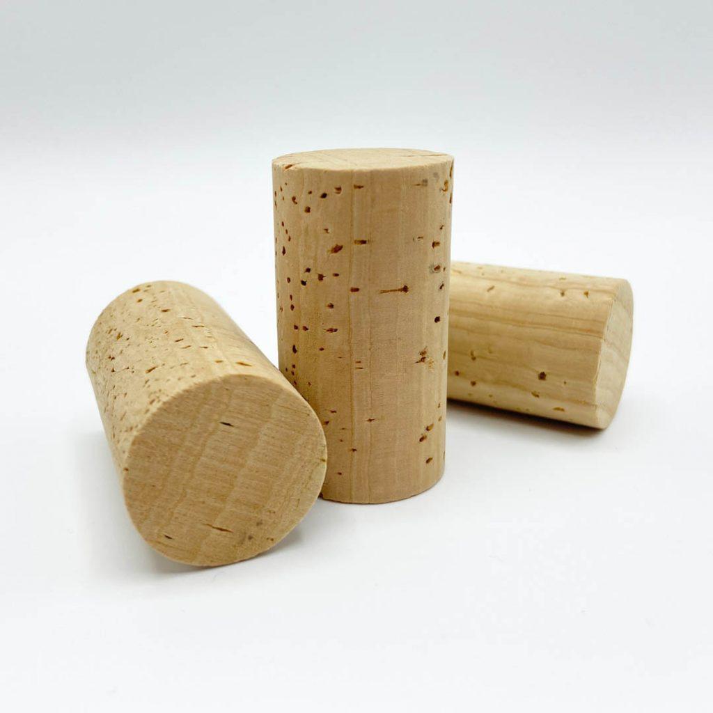 rolha cortiça natural correia cork extra